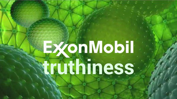 Exxonmobil-truthiness