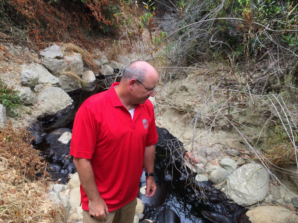 Sean Hall Canyon OIl Spill 06-23-16d